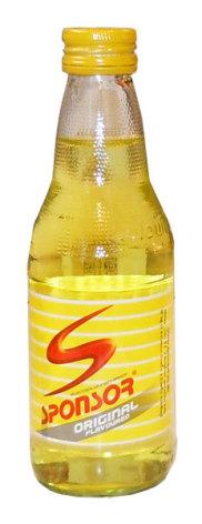 Sponsor Yellow 250ml