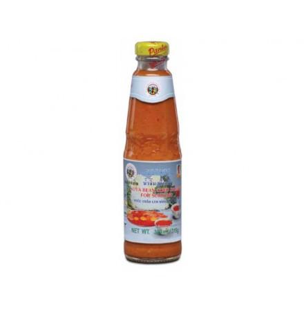 Soy Bean Curd Sauce for Sukiyaki Pantai
