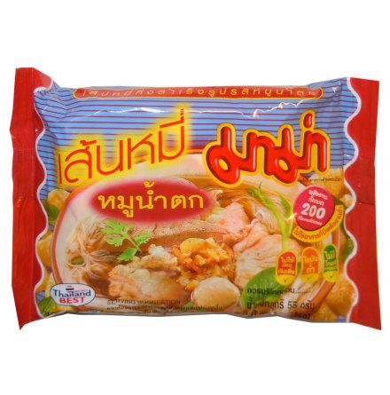 Mama Rice Vermi Moo Nam Tok