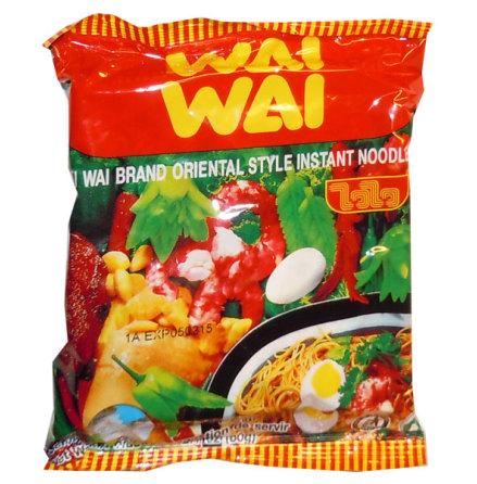 Wai Wai Oriental Style Noodles