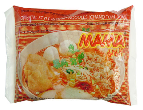 Mama Chand Tom Yum 55g