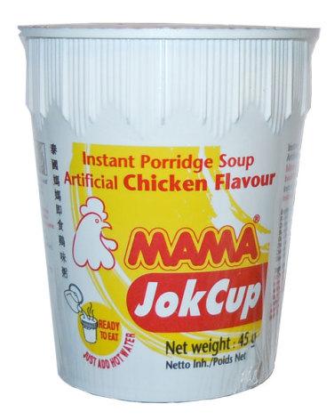 Mama Jok Cup Chicken 45g
