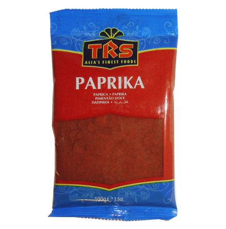 Paprika Powder 100g TRS