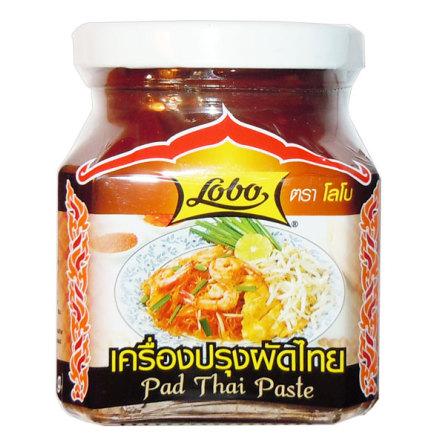 Pad Thai Paste 280g Lobo