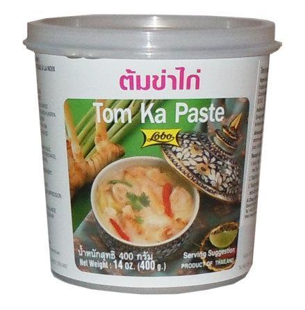 Tom Ka Paste 400 g Lobo