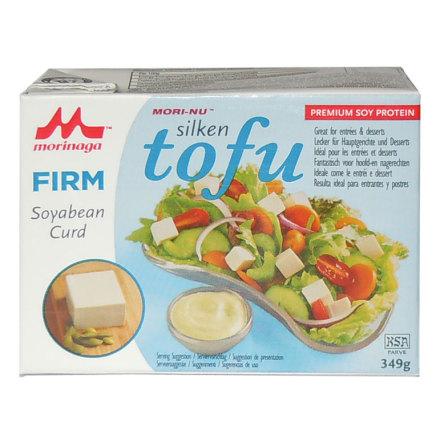 Mori-Nu Silken Firm Tofu 349g Morinaga