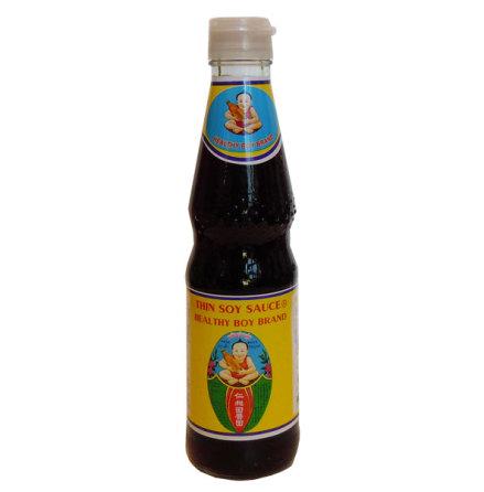 Soybean Sauce F1 HB