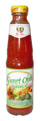 Sweet Chili Sugarfree