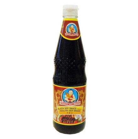 Black Soy Sauce F1 970 g HB