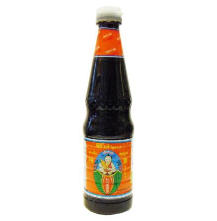 Black Soy Sauce F5 Orange HB