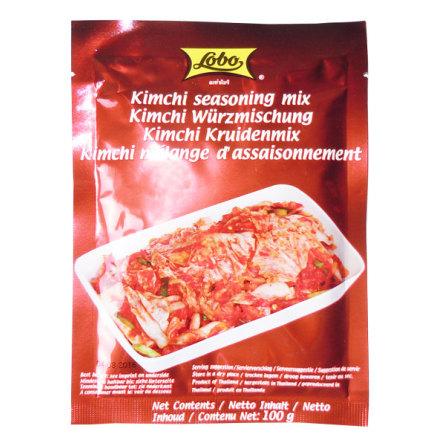 Kimchi Seasoning Mix 100g Lobo