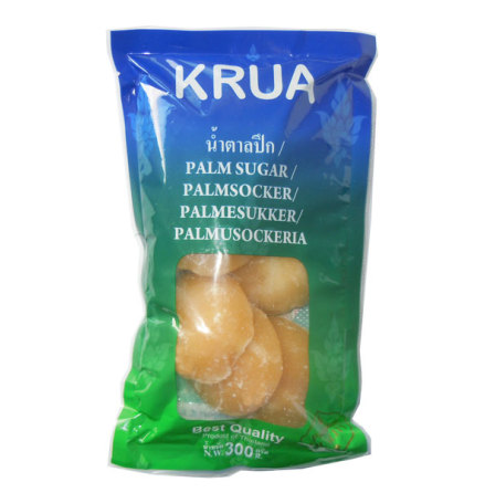 Palm Sugar 300g Krua