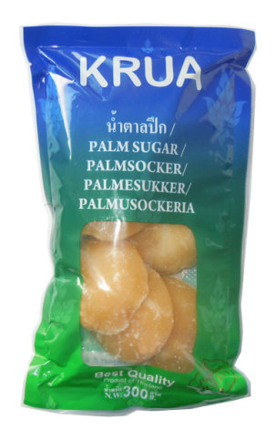 Palm Sugar 300g Krua