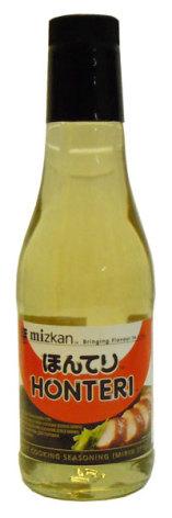 Honteri Mirin style 250 ml Mizkan