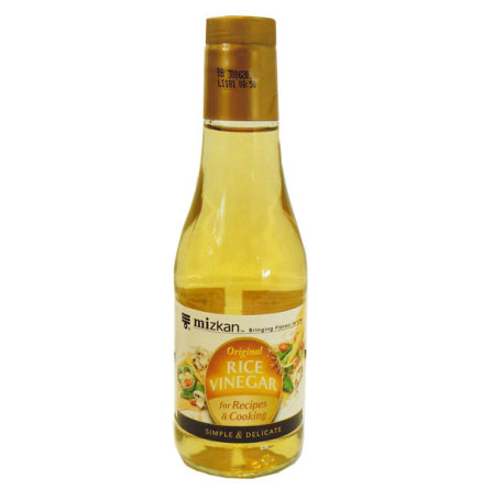 Rice Vinegar Mizkan 250 ml