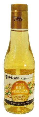 Rice Vinegar Mizkan 250 ml