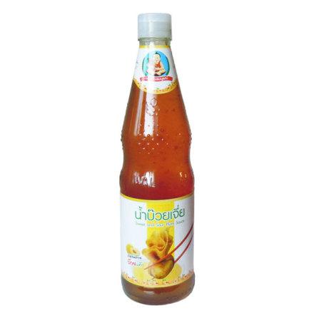 Sweet & Sour Plum Sauce HB