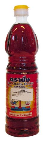 Fish Sauce Trachang