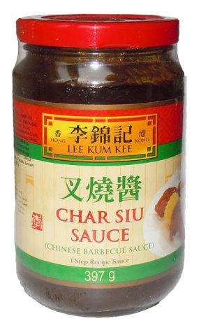 Char Siu Sauce 397 g LKK