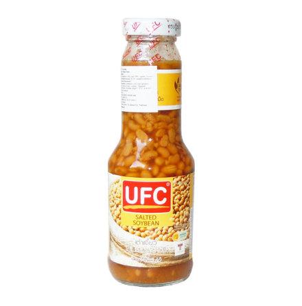 Salted Soybean 340 ml UFC