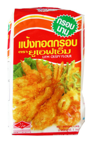 Crispy Flour 1 kg UFM