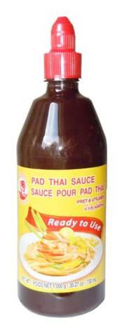Pad Thai Sauce 730ml Cock