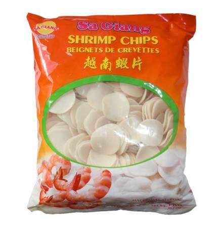 Prawn Cracker 1kg Sa Giang