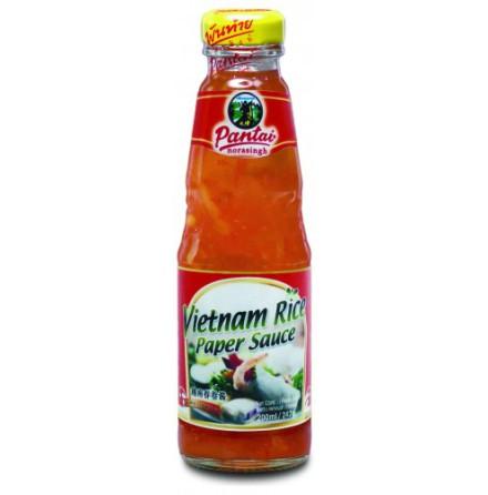 Vietnamese Ricepaper Sauce 200 ml Pantai