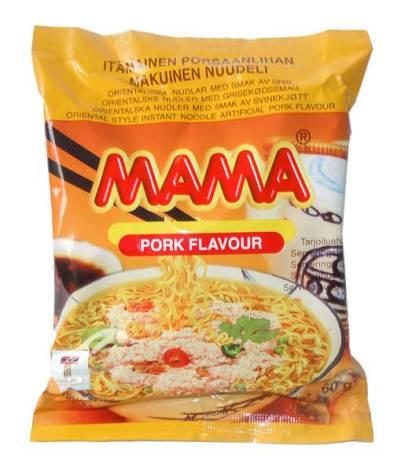 Mama Pork