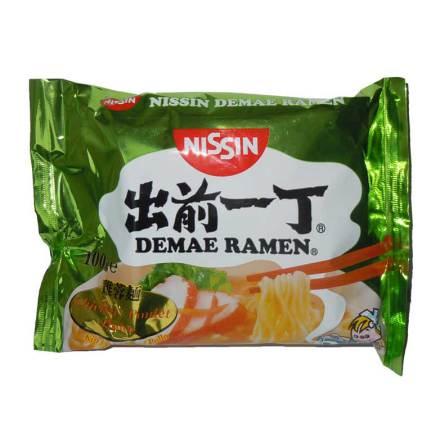 Nissin Noodle Chicken 100 g