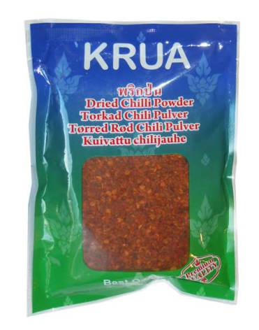 Dried Chili Powder 100g Krua