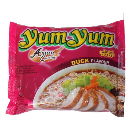Yum Yum Duck Noodles 60g