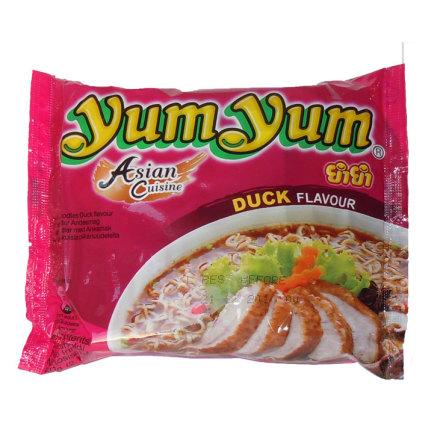Yum Yum Duck Noodles 60g