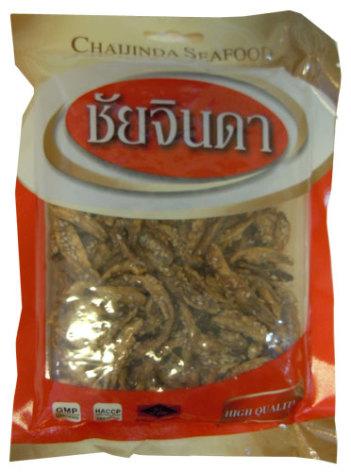 Chajinda Anchovy w Sesame 100 g