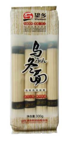 Udon Noodles 300g Wheatsun