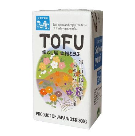 Tofu Satono yuki 300g