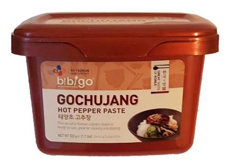 Gochujang 500g CJ