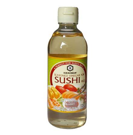 Seasoning for Sushi Rice 300ml Kikkoman
