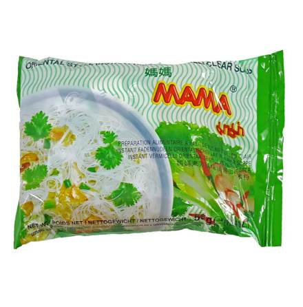 Mama Rice Ver Clear Soup