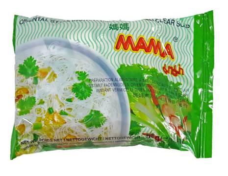 Mama Rice Vermi Clear Soup