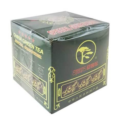 Green Tea Special Gunpowder 250g Greeting Pine