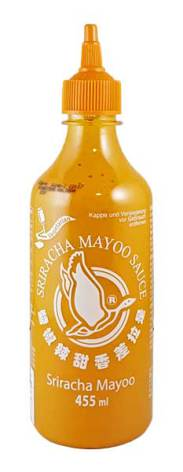 Sriracha Mayoo Sauce 455ml Flying Goose