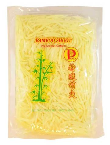 Bamboo Shoot Strip 454g Penta