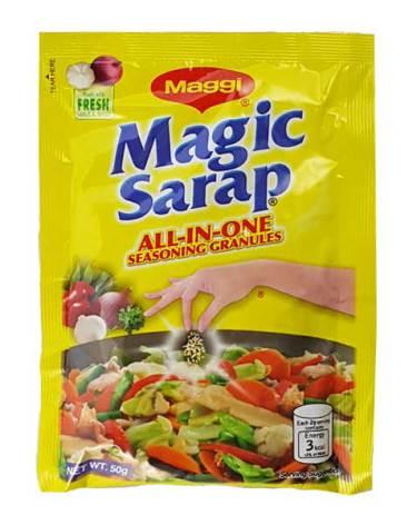 Magic Sarap 50g Maggi