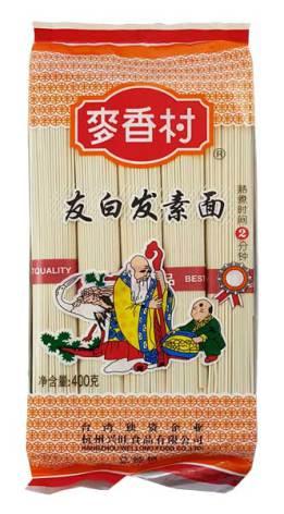 Tomoshiraga Somen Noodle 400g Longevity
