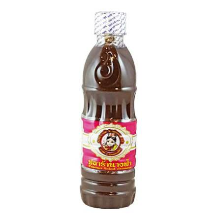 Papaya Salad Dressing 400ml Nang Fah