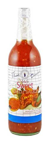 Sweet Chili Sauce 730 ml TD