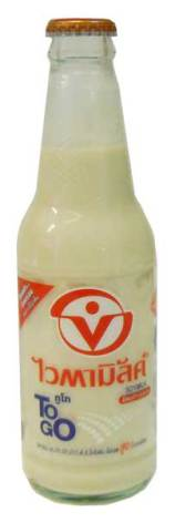 Vitamilk Soymilk 300 ml