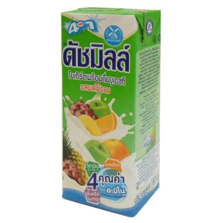 Dutchmill Mixed Fruit 180 ml