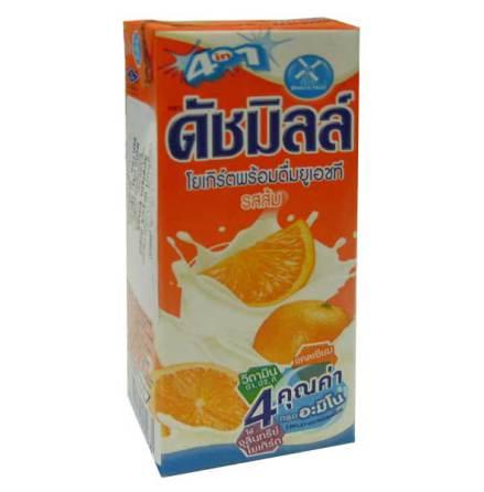 Dutchmill Orange 180ml
